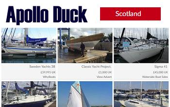 Apollo Duck