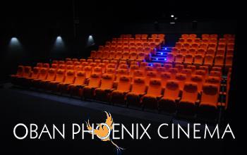 Oban Phoenix Cinema